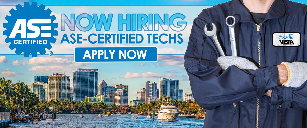 Service Tech Miami Beach Front
