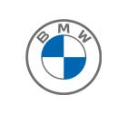 BMW Roundel Grey